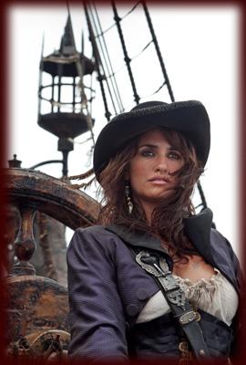 Le Tarot des Pirates